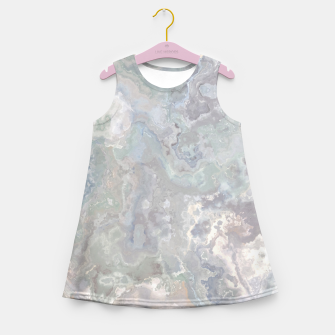Thumbnail image of Ice Flow Girl's Summer Dress, Live Heroes