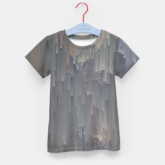 Thumbnail image of Falling Kid's T-shirt, Live Heroes