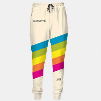 Thumbnail image of VHS by The Sonnyfive Sweatpants, Live Heroes