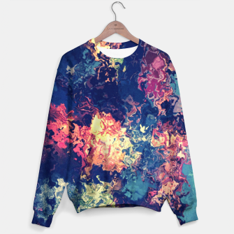 Miniaturka Colors flowing Sweater, Live Heroes