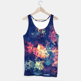 Colors flowing Tank Top miniature