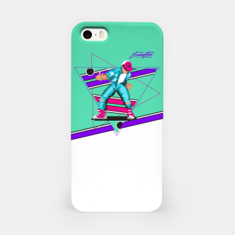 Thumbnail image of Arcade by The Sonnyfive iPhone Case, Live Heroes