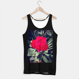 Thumbnail image of old rose Tank Top standard, Live Heroes