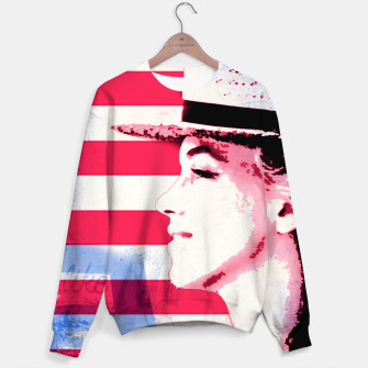 Thumbnail image of Marilyn portrait nº1 Sweater, Live Heroes