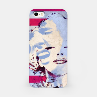Thumbnail image of Genuine taste of America iPhone Case, Live Heroes