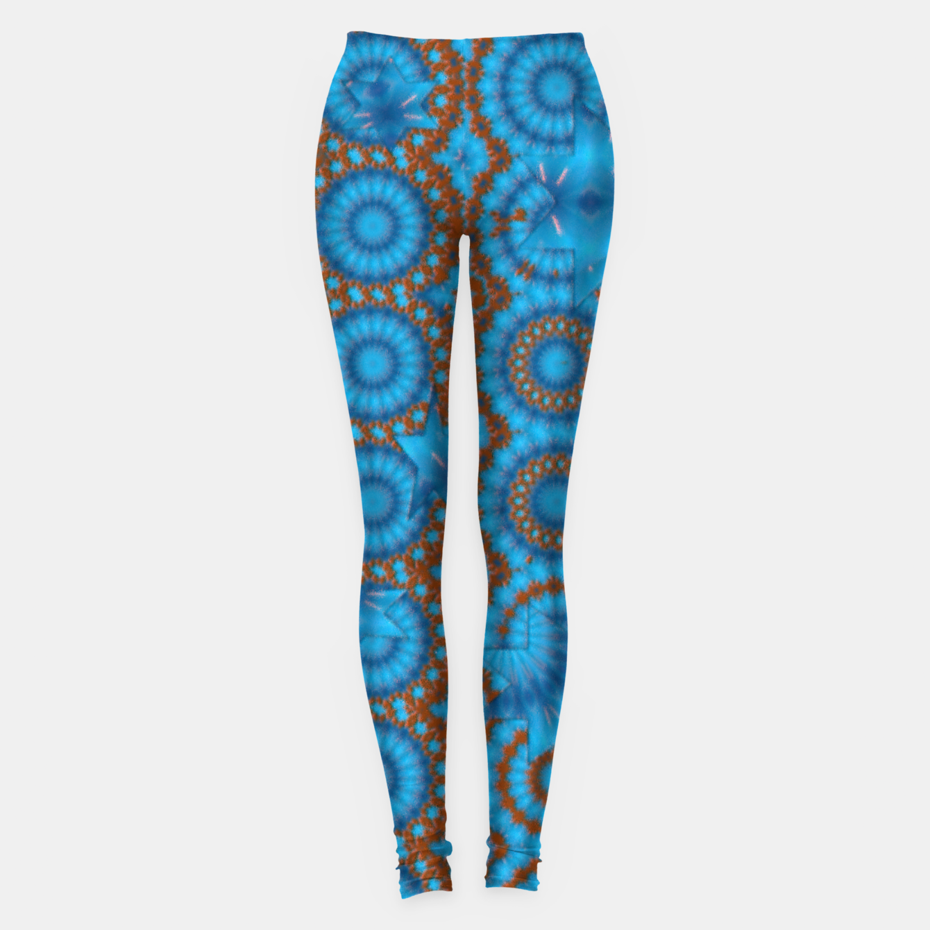 Image of Sacred Circles Lovely Leggings  - Live Heroes