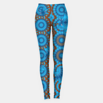 Thumbnail image of Sacred Circles Lovely Leggings , Live Heroes