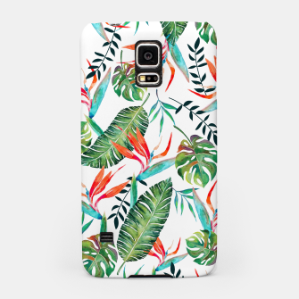 A New Paradise Samsung Case thumbnail image