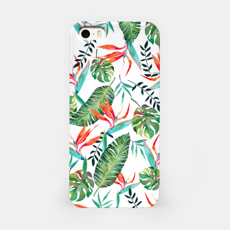 A New Paradise iPhone Case thumbnail image
