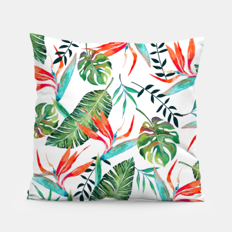 A New Paradise Pillow Bild der Miniatur