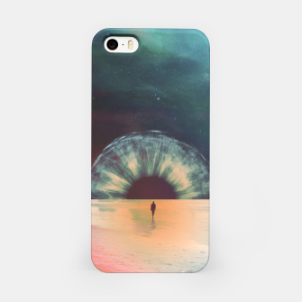I am dawn iPhone Case thumbnail image