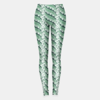 Miniature de image de Spines of a Cactus Leggings, Live Heroes
