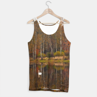 Thumbnail image of Autumn Tank Top, Live Heroes