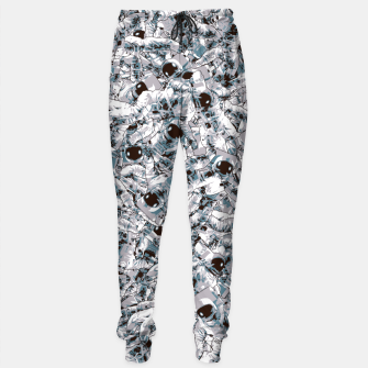 Crowded Space Sweatpants thumbnail image