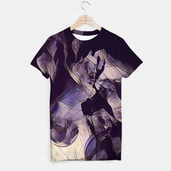 Thumbnail image of Minimalist T-shirt, Live Heroes