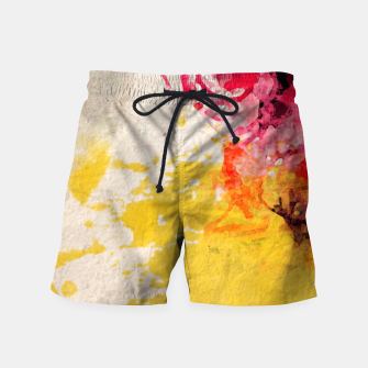 Thumbnail image of JOY Swim Shorts, Live Heroes