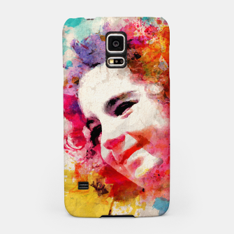 Thumbnail image of JOY Samsung Case, Live Heroes