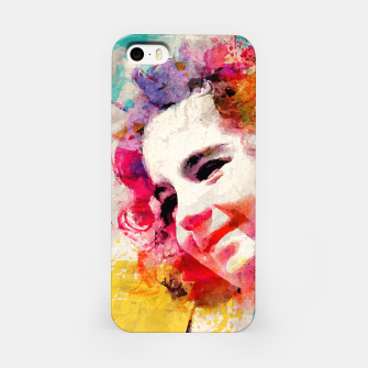 Thumbnail image of JOY iPhone Case, Live Heroes