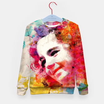 Thumbnail image of JOY Kid's Sweater, Live Heroes