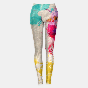 Thumbnail image of JOY Leggings, Live Heroes
