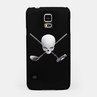 Thumbnail image of Fairway to Hell Samsung Case, Live Heroes