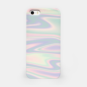 Thumbnail image of Holographic Design iPhone-Hülle, Live Heroes