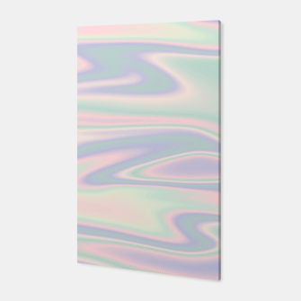 Thumbnail image of Holographic Design Canvas, Live Heroes