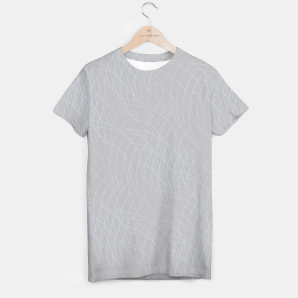 Thumbnail image of beautiful lines T-shirt, Live Heroes