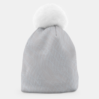 Thumbnail image of beautiful lines Beanie, Live Heroes
