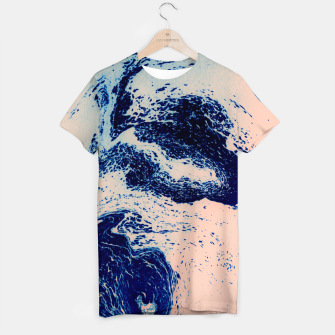 Miniature de image de SUNSET ON THE BEACH Camiseta, Live Heroes