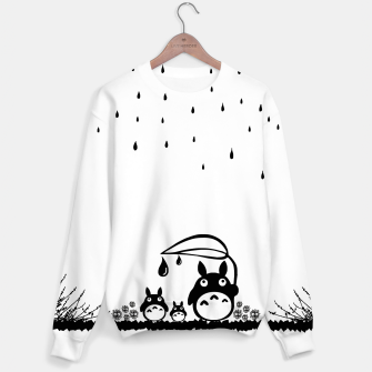 Thumbnail image of forest spirits Sudadera, Live Heroes