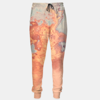 Miniaturka Pastel Winter Sweatpants, Live Heroes