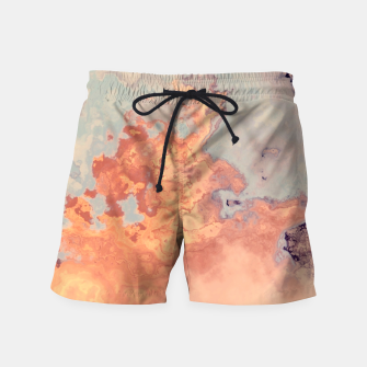 Miniaturka Pastel Winter Swim Shorts, Live Heroes