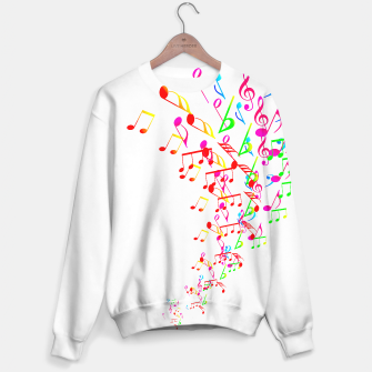 Thumbnail image of Colorful  music notes, Live Heroes