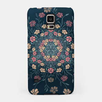 Thumbnail image of Pretty Pastel Flowers Samsung Case, Live Heroes