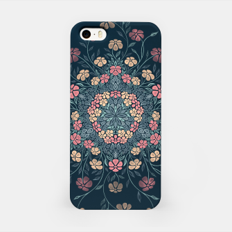 Thumbnail image of Pretty Pastel Flowers iPhone Case, Live Heroes