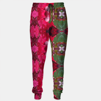 Thumbnail image of Christmas Wrap Sweatpants for Men, Live Heroes