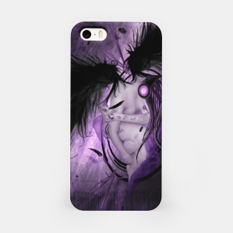 Thumbnail image of my heart missed a beat iPhone Case, Live Heroes