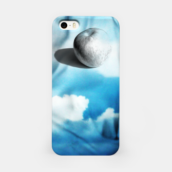Thumbnail image of Paz iPhone Case, Live Heroes