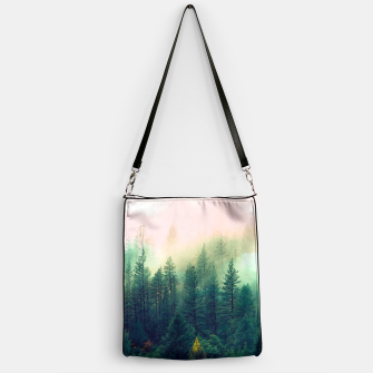 mountain landscape painting Bolso thumbnail image