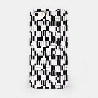 Serialism iPhone Case obraz miniatury
