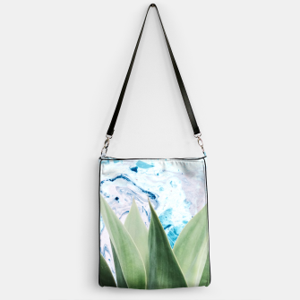 Thumbnail image of Marbled background plant Bolso, Live Heroes