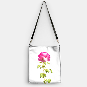 Miniature de image de Pink Rose Photo Handbag, Live Heroes