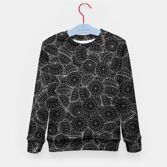 Thumbnail image of Diamonds Are Forever IV Kid's Sweater, Live Heroes