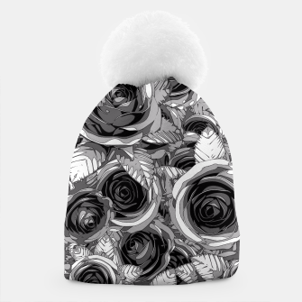 Thumbnail image of Wild Bunch Beanie, Live Heroes