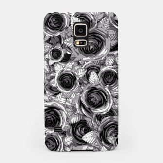 Thumbnail image of Wild Bunch Samsung Case, Live Heroes