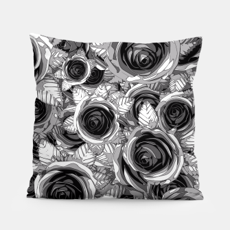 Thumbnail image of Wild Bunch Pillow, Live Heroes