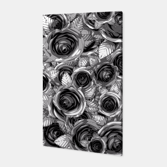 Thumbnail image of Wild Bunch Canvas, Live Heroes