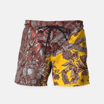 Miniature de image de untitled 9 Swim Shorts, Live Heroes