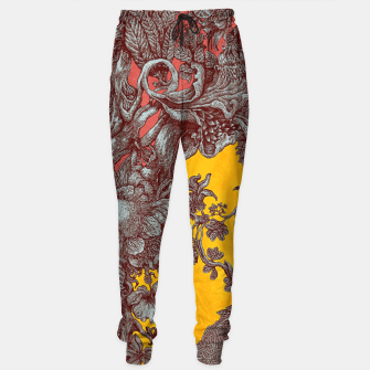 Thumbnail image of untitled 9 Sweatpants, Live Heroes